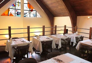 レストラン パリンカ