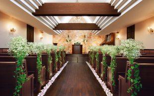 WEDDING HOUSE MANA RESORT (ウエディングハウス マナリゾート)