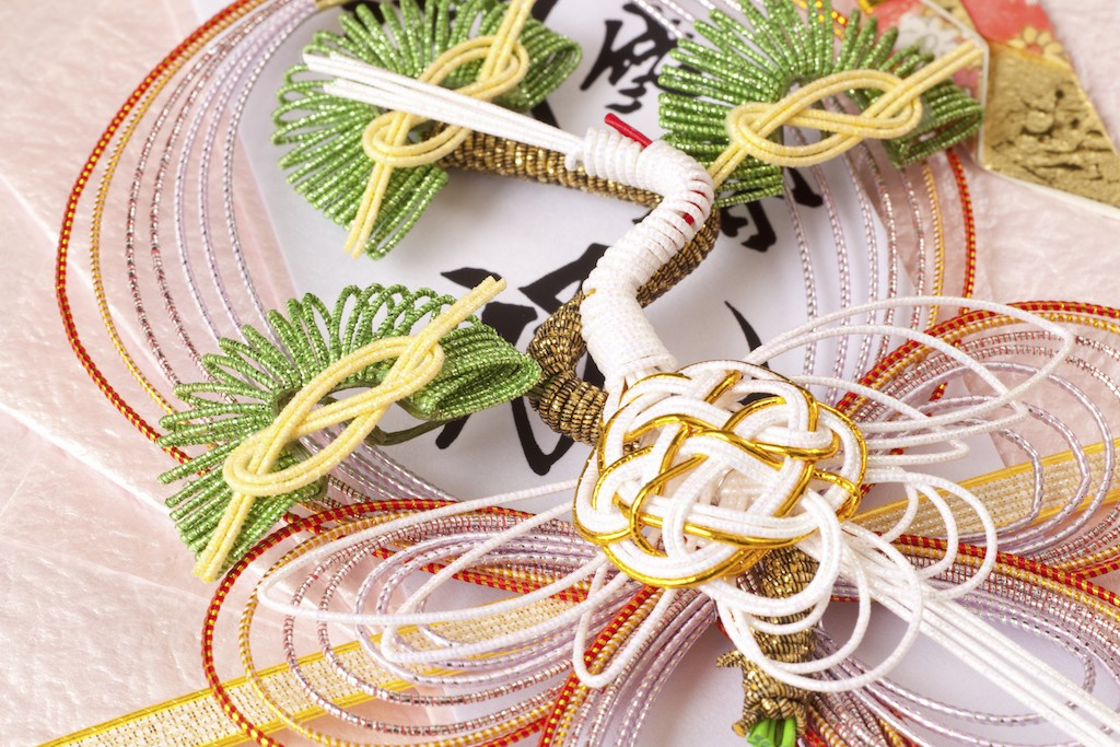 再婚の結婚式、ご祝儀はどうしてもらったらいいの? (Unicode エンコードの競合)