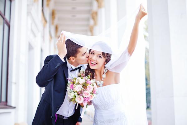一体どれくらいかかるの?結婚式の費用はこだわりでここまで変わる