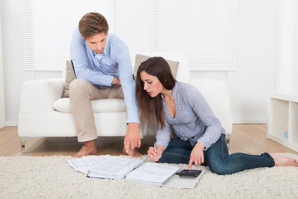 意外に費用がかかるかも!同棲生活を失敗なく送る「やりくり法」