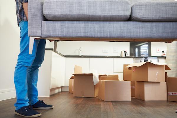いらなくなった家具どうしよう…簡単かつ安く処分する方法