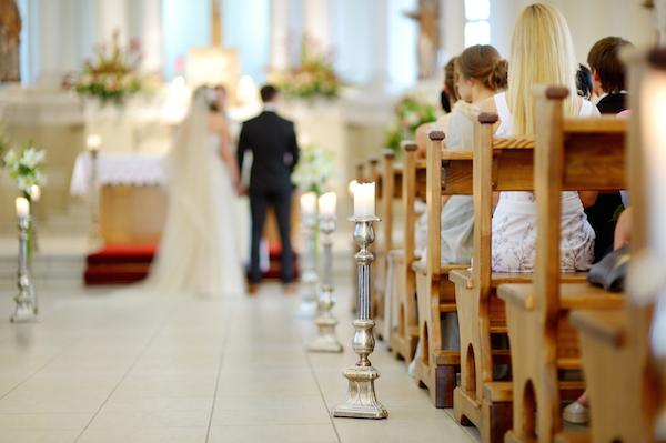 教会で式を挙げたい!まずは「キリスト教式」の全体の流れを知ろう (Unicode エンコードの競合)