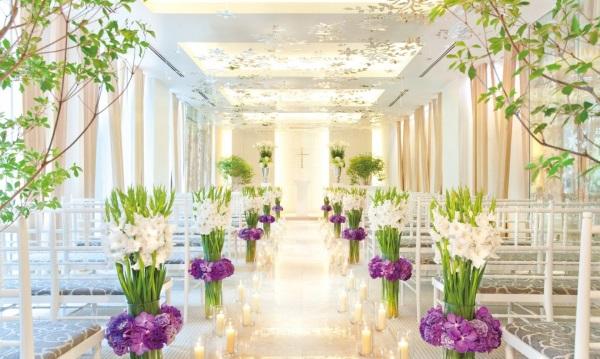 福岡で家族婚ができる人気のチャペル&好アクセス【3選】