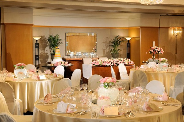 横浜駅で家族婚をするなら!家族挙式おすすめチャペル3選