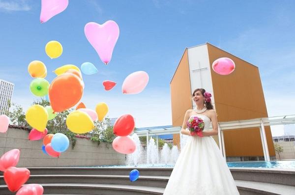 大阪で少人数の結婚式におすすめ!家族挙式人気チャペル4選
