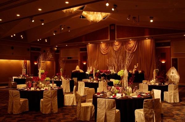 ハイグレードなチャペル婚を!北九州のホテルクラウンパレス特集