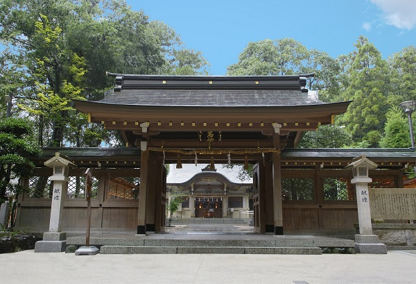 名古屋の神社婚は歴史ある神社で!家族挙式おすすめ神社3選