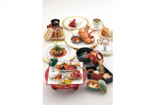 【大阪3選】家族でのお食事会結婚式は、ホテルでゆったりと!