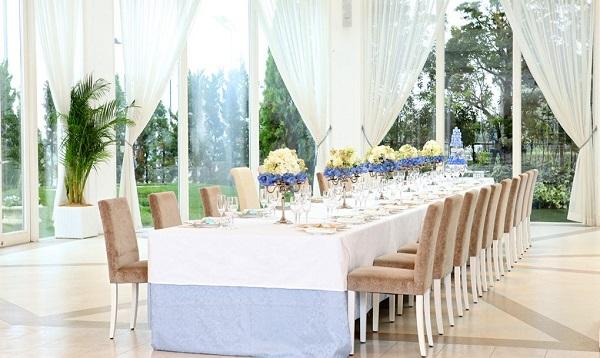 家族婚を会費制に!千葉で会費制結婚式ができる会場特集!