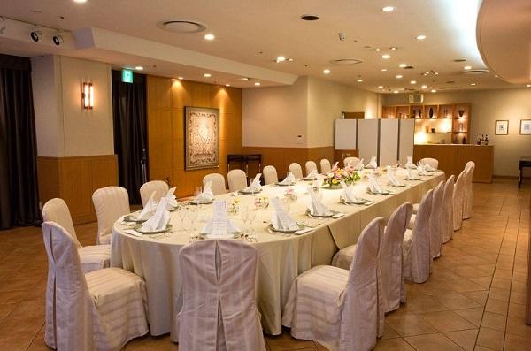 福岡市内で家族婚ができるシンプルで美しいチャペル3選!