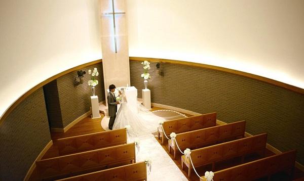 岐阜&三重おすすめチャペルを厳選!少人数の家族婚は家族挙式で