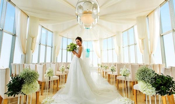 岡山&山口で家族婚!家族挙式厳選のおすすめチャペル3選