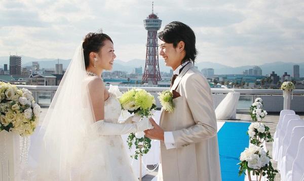 福岡の個性あふれるチャペルで家族婚!家族挙式おすすめ3選!