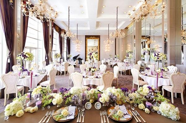 家族婚を会費制で!名古屋で素敵な会費制結婚式が叶う式場3選