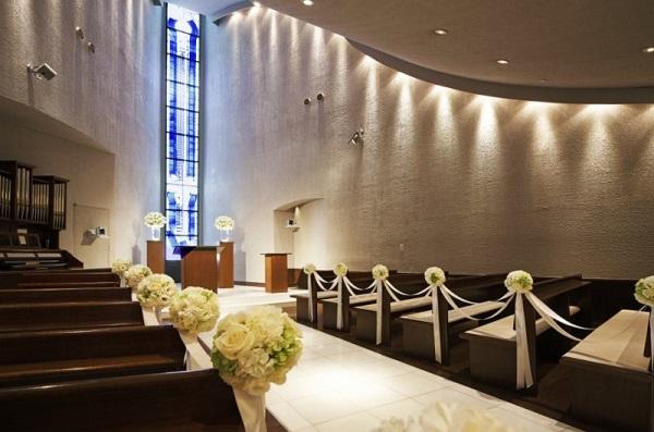 異国情緒あふれる神戸で最高のチャペル婚!家族挙式厳選【3選】