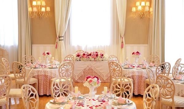 仙台で会費制結婚式ならアートグレイス・ウエディングフォレスト!