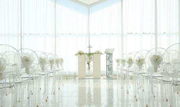 少人数の家族婚を広島のチャペルで!【家族挙式厳選4選】