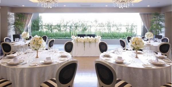 埼玉で少人数のお食事会結婚式をするなら、大宮離宮がおすすめ!