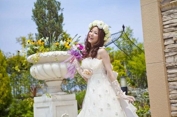 【春日井市】ホテルプラザ勝川のチャペルで挙げる家族挙式