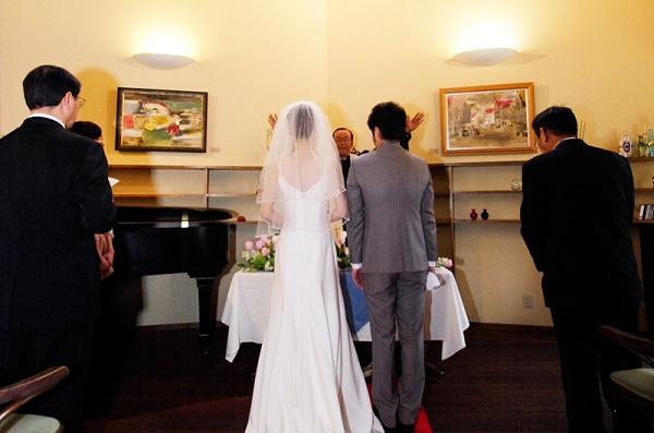 【番外編】レストラン パリンカで叶えるアットホームな家族婚