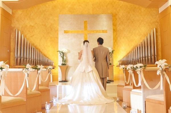 横浜&鎌倉で家族婚ができるチャペルならここ!おすすめ3選