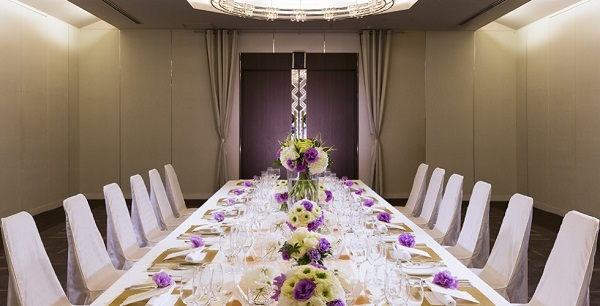 少人数のお食事会結婚式を、異国情緒溢れる神戸で【神戸2選】