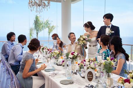 バリ島で家族婚をするなら、家族挙式RESORT!おすすめチャペル2選