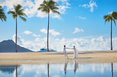ハワイで家族婚をするなら、家族挙式RESORT!おすすめチャペル3選