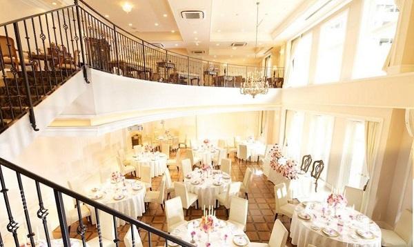 京都で会費制結婚式なら、京都アートグレイスウエディングヒルズ!