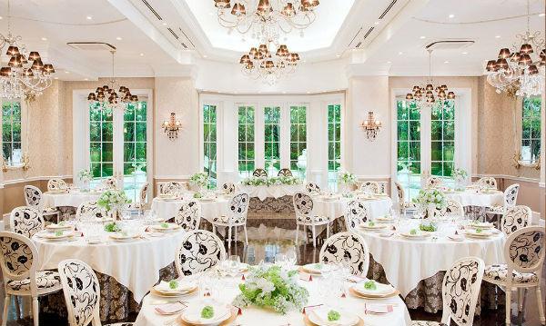 負担が軽く低予算でも満足!家族挙式の会費制結婚式