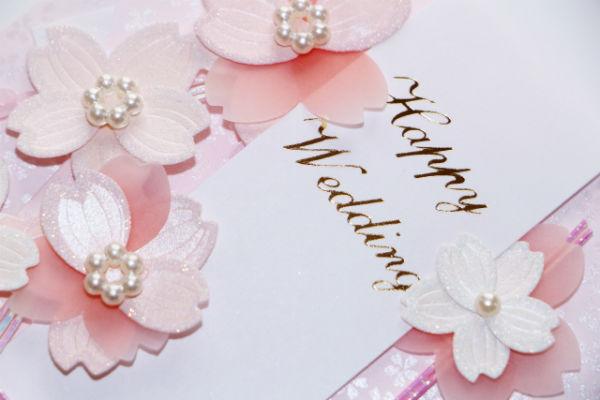 ロマンティックな演出が叶う会場で会費制結婚式を!