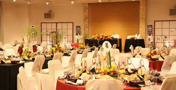 【鎌倉】「KKR鎌倉わかみや」で家族挙式のお食事会家婚式を!