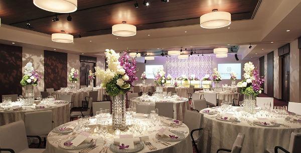 【広島】家族挙式のお食事会結婚式なら、「オリエンタルホテル広島」で!