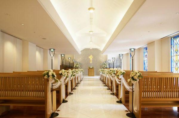 九段下のホテルで家族婚が叶う!「ホテルグランドパレス」
