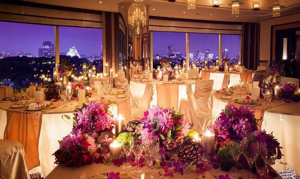 好アクセスのホテルで叶う、家族挙式の会費制結婚式!