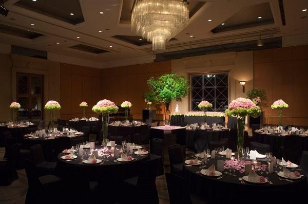 シェラトンブランドのホテルで挙げる家族婚「神戸ベイシェラトン ホテル&タワーズ」