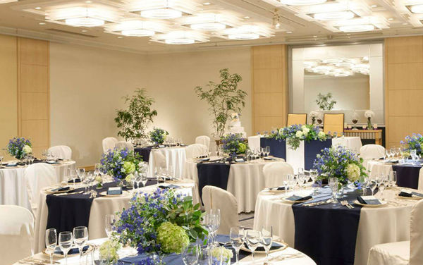会費制結婚式を名古屋で!幸福なひとときが叶う会場を紹介