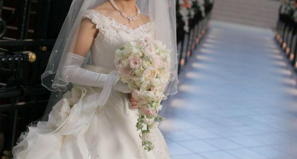 キリスト教式の結婚式にお呼ばれ キリスト教式のマナーをチェック