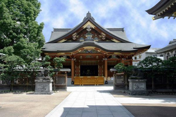 【秋葉原&湯島】神社婚ができる神社とパーティー会場をチェック!
