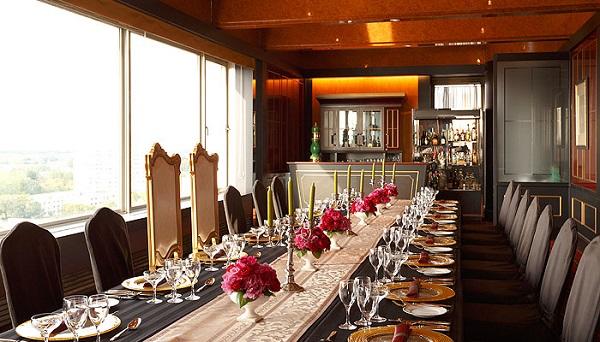 上品な空間で格式高い家族婚が叶う「オークラフロンティアホテルつくば」