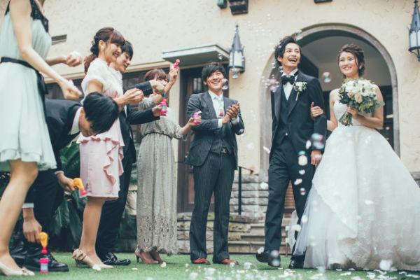 ゲスト 結婚 持ち物 式