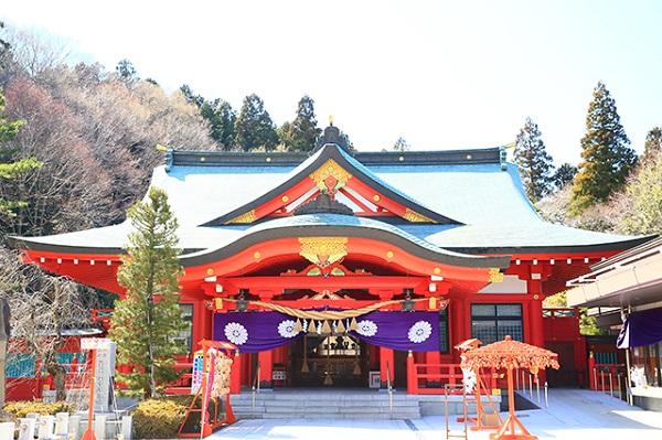 【仙台市青葉区】神社婚会場2選&挙式後のパーティー会場を紹介!