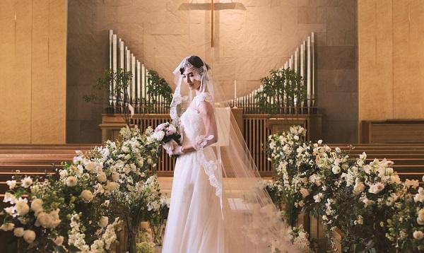 古都・京都でワンランク上の家族婚が叶う!ハイグレードチャペル3選