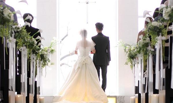 【熊本&佐賀】ハイグレードランクのチャペルでワンランク上の家族婚を!
