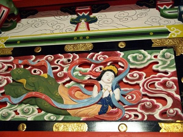 日本三大弁財天のひとつ「江島神社」で叶える神社婚