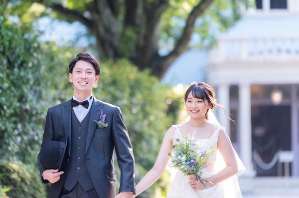 【豊田&桑名】自然に囲まれた美しいチャペルで家族婚を!