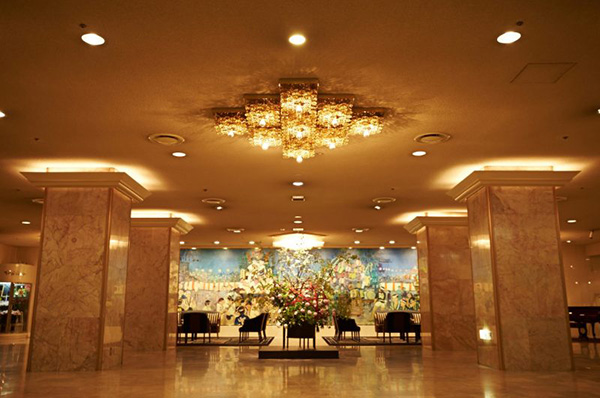 ホテルニューオータニ博多で叶う、ワンランク上の家族婚