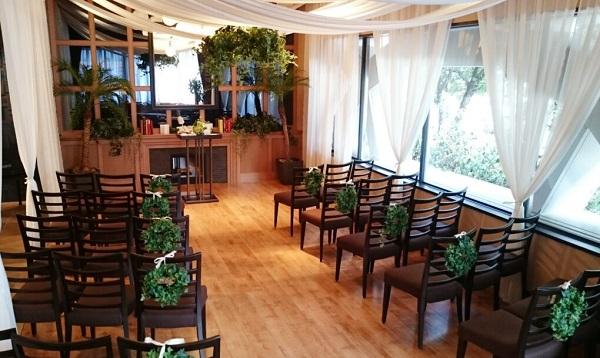 少人数専門のウェディングレストランで叶える家族婚「コンセプト・エフブンノイチ」