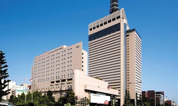 杜の都・仙台で長く愛される仙台国際ホテルで親族結婚式を!